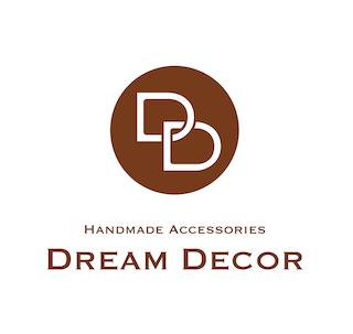 DREAM DECOR 〜Handmade Accessories〜
